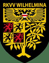 RKVV Wilhelmina Logo